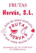 Frutas Hervas